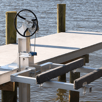 Slide - boat lifts - MiniMaxxSlider