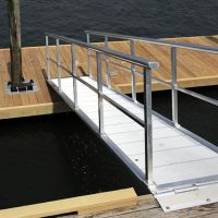 Slide - gangways - residential gangays