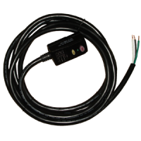 Boat Lift Parts - 110V GFCI with 6 foot Cord and plug