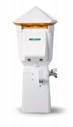 boat lift accessories - PowerPort 50A-125/250v, 50A-125/250v * 20A GFCI Duplex with 1 water