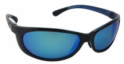 sun glasses Bridgetender Black/Blue (#279) | CW279