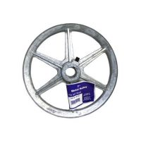 boat lift parts - Boat Hoist 7 inch Metal Pulley