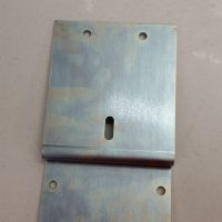 Demco Electric Mounting Bracket
