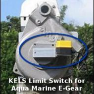 boat lift accessories- GEM KELS Limit Switch for E-Gear