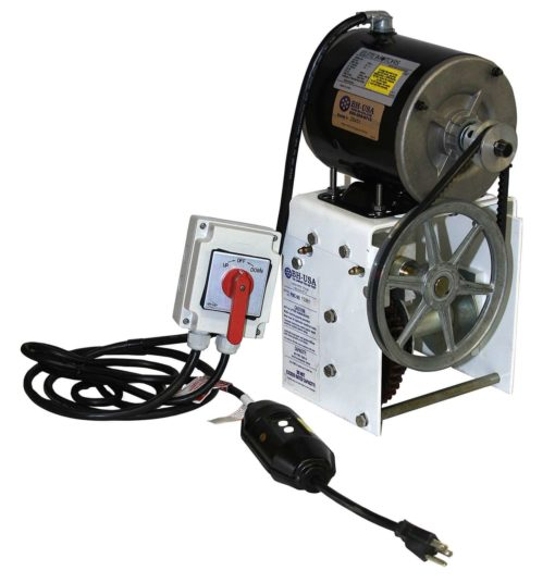 Pwc boat hoist that includes cover boat lift warehouse for Boat lift motor cover