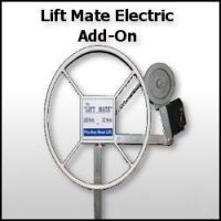 boat lift parts - Shoreline Lift Mate 12V Complete