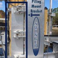 Bracket for Tide Tamer Swinger
