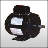 replacement boat lift motors - AOS Replacement 1-1/2HP TENV Motor ONLY
