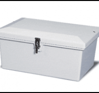 boating accessories - 211 Xsmall Dock Box