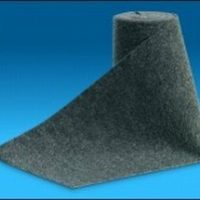 boating accessories - Gray bunk carpet 24inch wide x 16 foot | TTP100