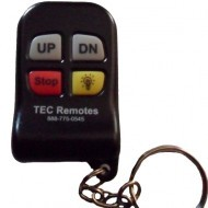 boat lift accessories - oTEC REMOTE TRANSMITTER (old style, square) | TT281