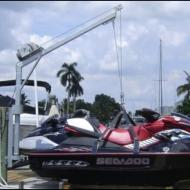 Jet Ski Lifts For Sale >> Jet Ski Lifts Pwc Lifts Personal Watercraft Boat Lift