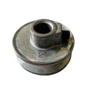 2 inch Aluminum Pulley