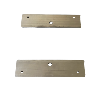 Aluminum Mounting Plate