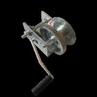 Manual Brake Winch