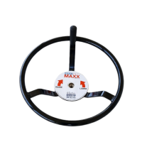 Manual Winch Wheel