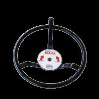 Manual Winch Wheel
