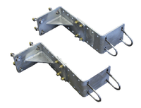 boat lift accessories - Rhino Float-Stand-off Plate(pair)