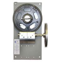 boat lift accessories - 6500 Hefty Hoist Gear Plate Assembly Only