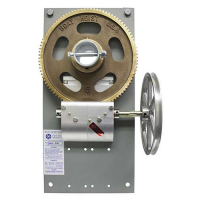 boat lift parts - 8500 Hefty Hoist Gear Plate Assembly Only