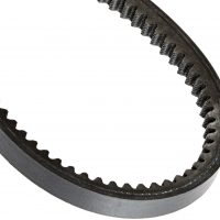 boat lift parts - cogged drive belts