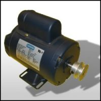 Boat motors - Leeson Electric Motor