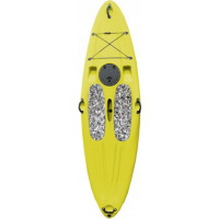 outdoor product-3-IN-1 Stand Up Paddle Board (Sit, Kneel, Stand)