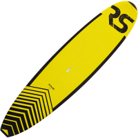 outdoor product-Chevron 11′ Soft Top Stand Up Paddle Board | BH-USA-02447