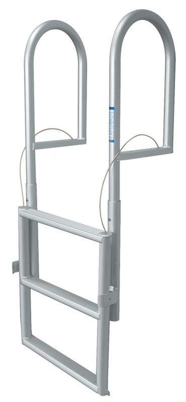 Dock Lift Ladders