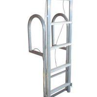 boat lift accessories - Aluminum Lift Ladder
