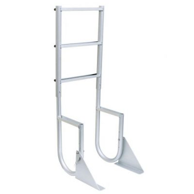 Aluminum Swing / Flip Ladder