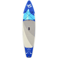 outdoor product-Nomad 11′ 6″ Inflatable Stand Up Paddle Board | BH-USA-02691