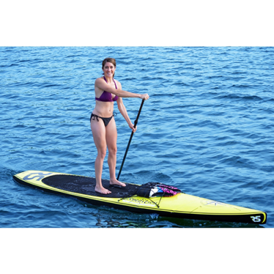 paddle board - Expedition 12′ 6″ Stand Up Paddle Board