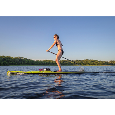 paddle board - Expedition 12′ 6″ Stand Up Paddle Board Water