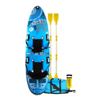 Rave Sports Molokai 2 Person Kayak | BH-USA-02383