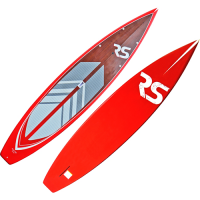 paddle board - Touring 12′ 6″ Stand Up Paddle Board Red