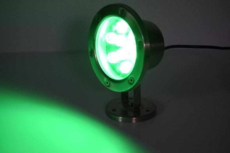 wiring led boat switches 9 watt green    led    stainless dock light 720 total lumens  9 watt green    led    stainless dock light 720 total lumens