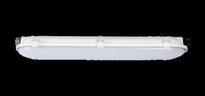 dock lighting - Hercules Boat House LED Solar Light Kit - 30 watt / 3000 Total Lumens