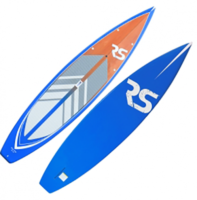 paddle board - Touring 11′ 6″ Stand Up Paddle Board Blue