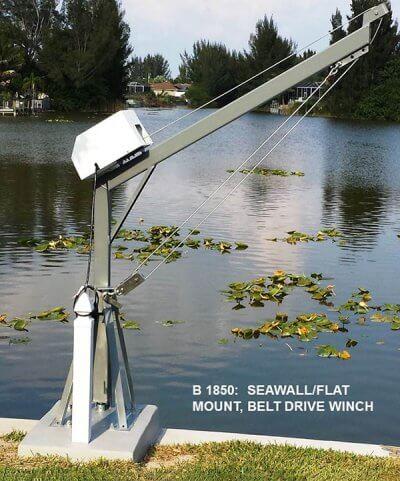B1850-W-BELT-DRIVE-WINCH