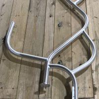 Aluminum Kayak Rack