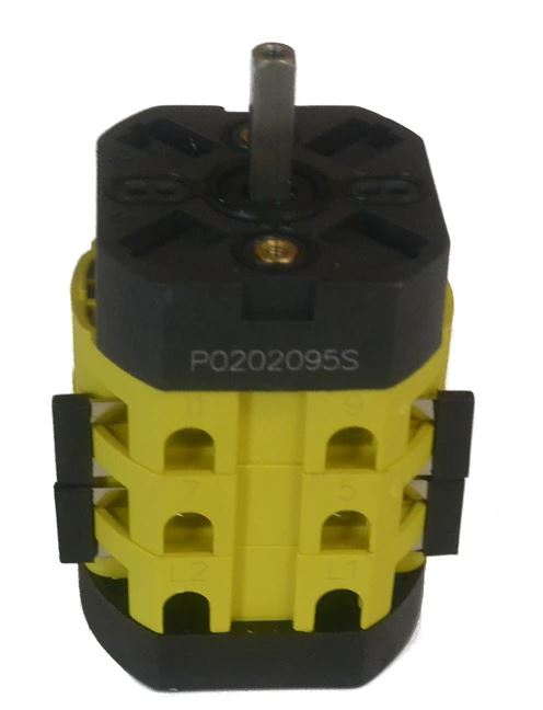 Marine Drum Switch Wiring