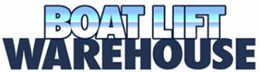 Boat Lift Warehouse Logo