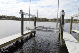 Boat Lifts | Boat Lift Warehouse
