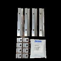 Tide Tamer 12in Walkboard Universal Attachment Kit