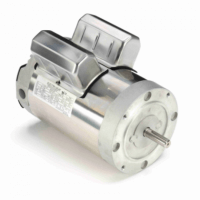 Stainless Steel C-face motor