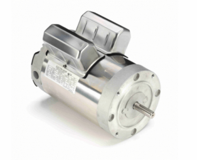 Stainless Steel C-face motor